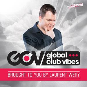 Laurent Wery - Global Club Vibes - maXdance.co.uk