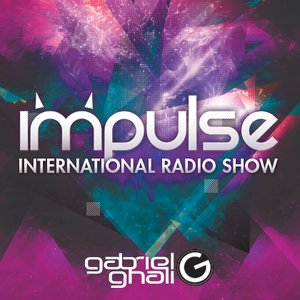 Gabriel Ghali - Impulse - maXdance.co.uk