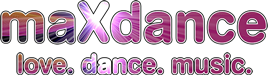 Internet Dance Radio - maXdance | love. dance. music.