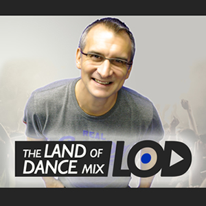 DJ St-e-f - The Land Of Dance - maXdance.co.uk
